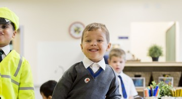 FirstDayPre Prep September2018 43 Norwich School compressed3