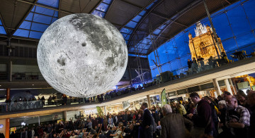 NNF17 Museum of the Moon Luke Jerram Pete Huggins 659